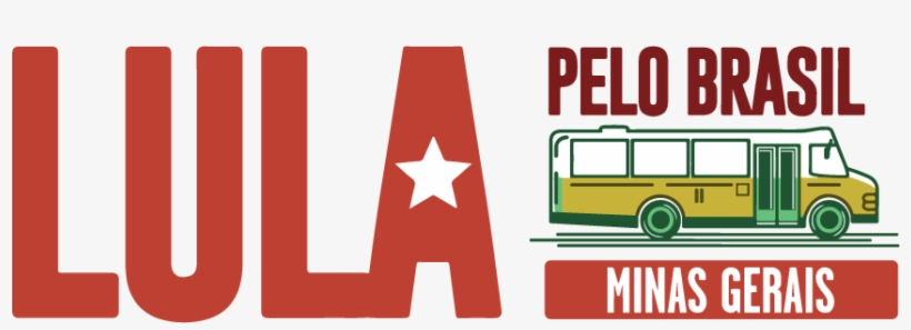 Lula Pelo Brasil Mg H Lula Livre Free Transparent Png