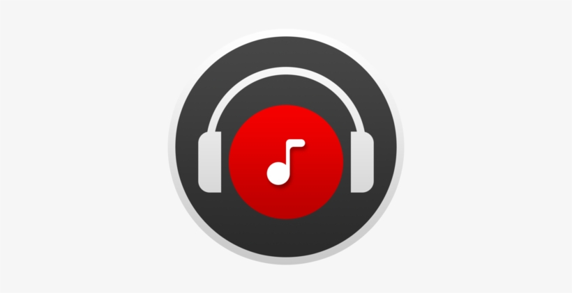 App-logo - Youtube Music Icon, transparent png #3562324