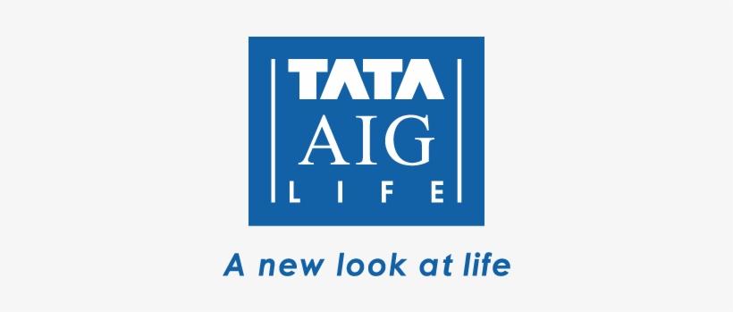 Tata Aig Vector Logo - Tata Aig General Insurance Logo, transparent png #3563406