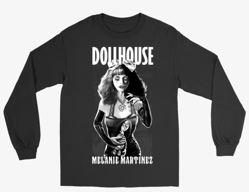 Dollhouse Metal Shirt - You Can't Think And Hit, transparent png #3567001