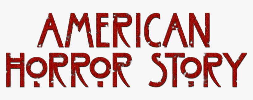 American Horror Story - American Horror Story Murder House Cover, transparent png #3567832