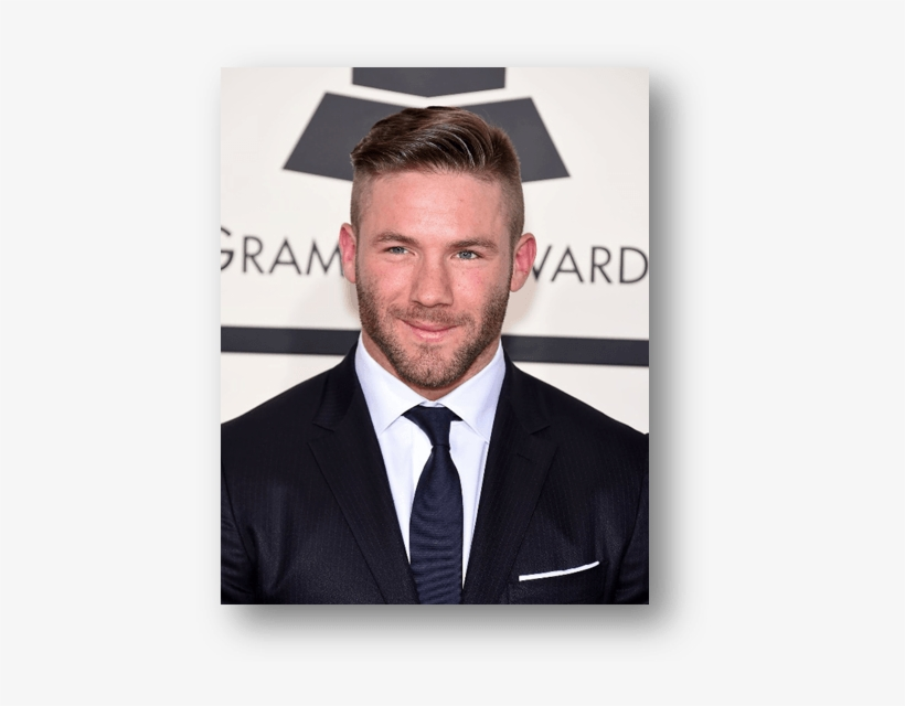 Cool Looking Edelman Coif Hairstyle Julian Edelman Haircut