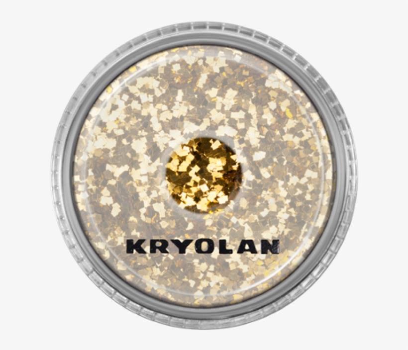 Kryolan Professional Make-up Kryolan Satin Powder, transparent png #3568983