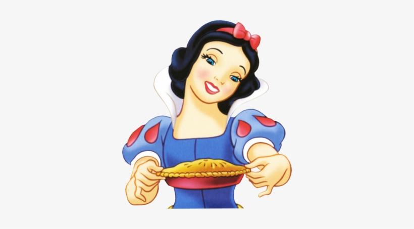 Http - //i47 - Tinypic - Com/6i4cau - Snow White Apple Pie, transparent png #3572656