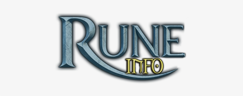 Runeinfo Is The Most Feature Rich Runescape Discord - Graphic Design, transparent png #3577903