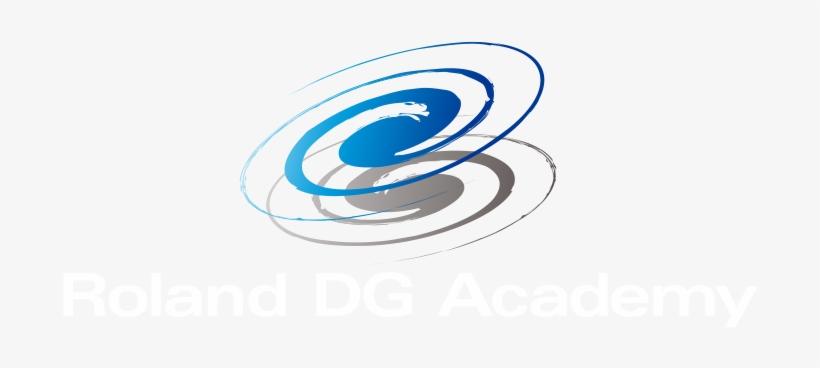 Roland Dg Academy - Roland Academy Logo, transparent png #3579806
