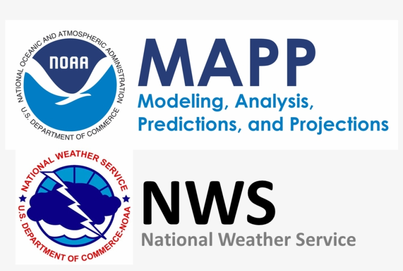 These Workshops Provided A Unique Forum For Nws Leadership - National Weather Service, transparent png #3580503