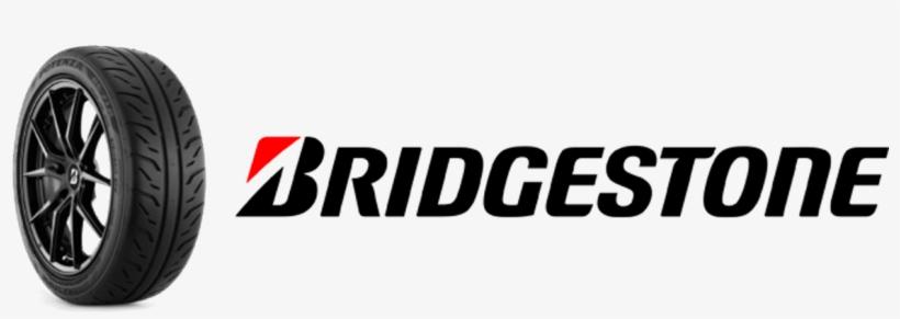 Bridgestone Provides The Potenza Re 71r Ultra High - Bridgestone - Potenza Re-71r - 285/35r20 - 100w Sl, transparent png #3580596