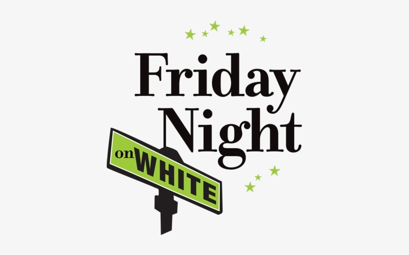 """Be Sure To Check It Out And """"like Us"""" So You Can Stay - Friday Night On White Wake Forest, transparent png #3580718"""