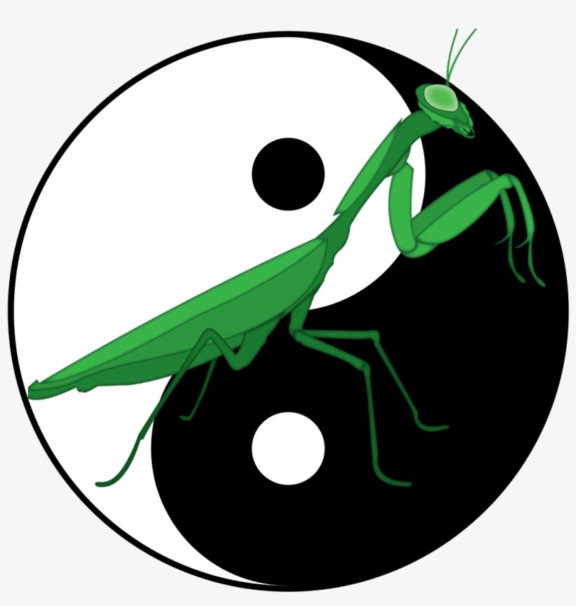Ting Shen Kung Fu Praying Mantis Kung Fu Logo Free Transparent