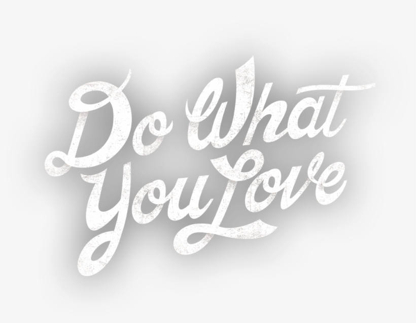 The Physical Social Network - Wework Do What You Love Font, transparent png #3586258