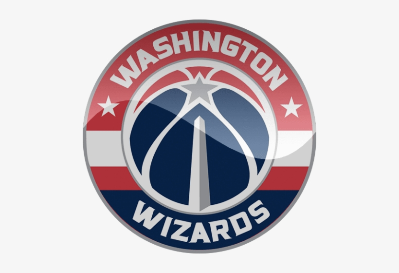 Free Png Washington Wizards Football Logo Png Png Images - Washington Wizards Logo 2018, transparent png #3589097
