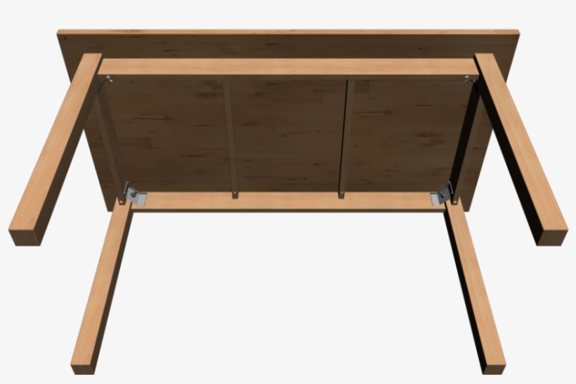 Dining Table Dining Table From Ikea Ikea Coffee Table - Ikea Norden Birch Dining Table, transparent png #3589748