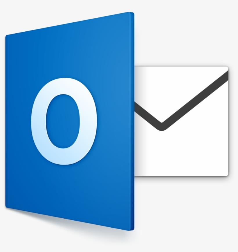Login - Microsoft Outlook 2016 Png, transparent png #3595801
