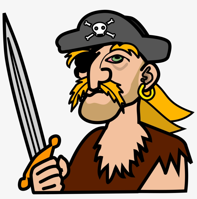 jake and the neverland pirates png - Pirate Clipart Png - Pirate Clip Art  Free | #4038009 - Vippng