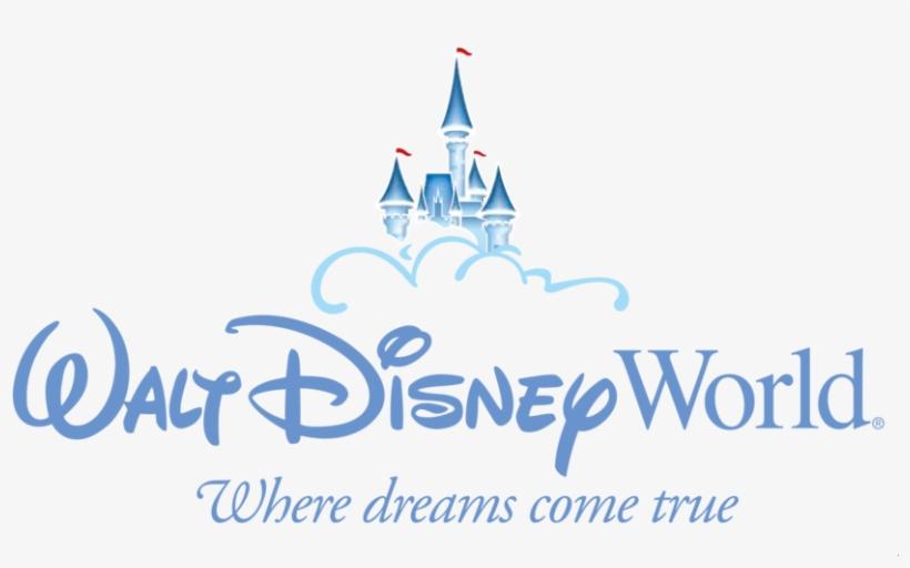 Svg Black And White Disney World Castle Clipart - Disney Theme Park Logo, transparent png #363385