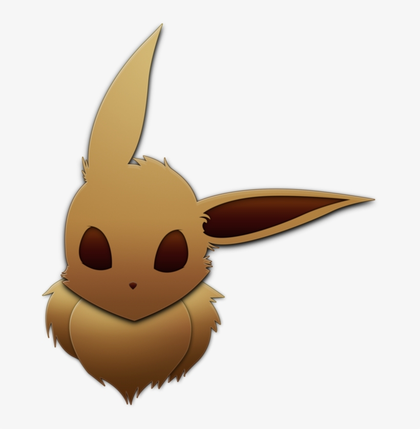 Eevee Logo T Shirt Roblox Pokemon Free Transparent Png Download