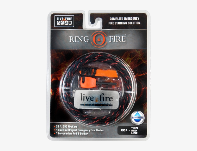 Ring O Fire - Live Fire Ring O Fire, transparent png #363799