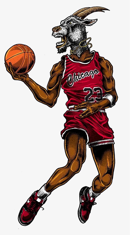 Michael Jordan The Goat Michael Jordan Goat Png Free Transparent Png Download Pngkey