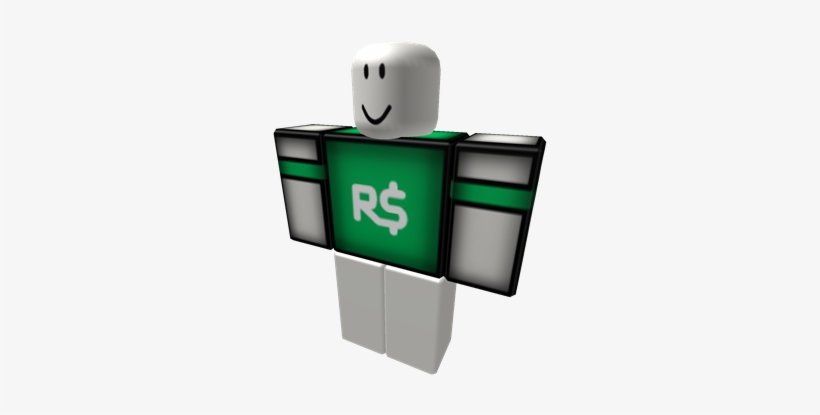 Robux Look Up Roblox Shirt Template