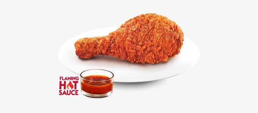 Image Credit - Kfc - Szechuan Chicken Kfc, transparent png #368654