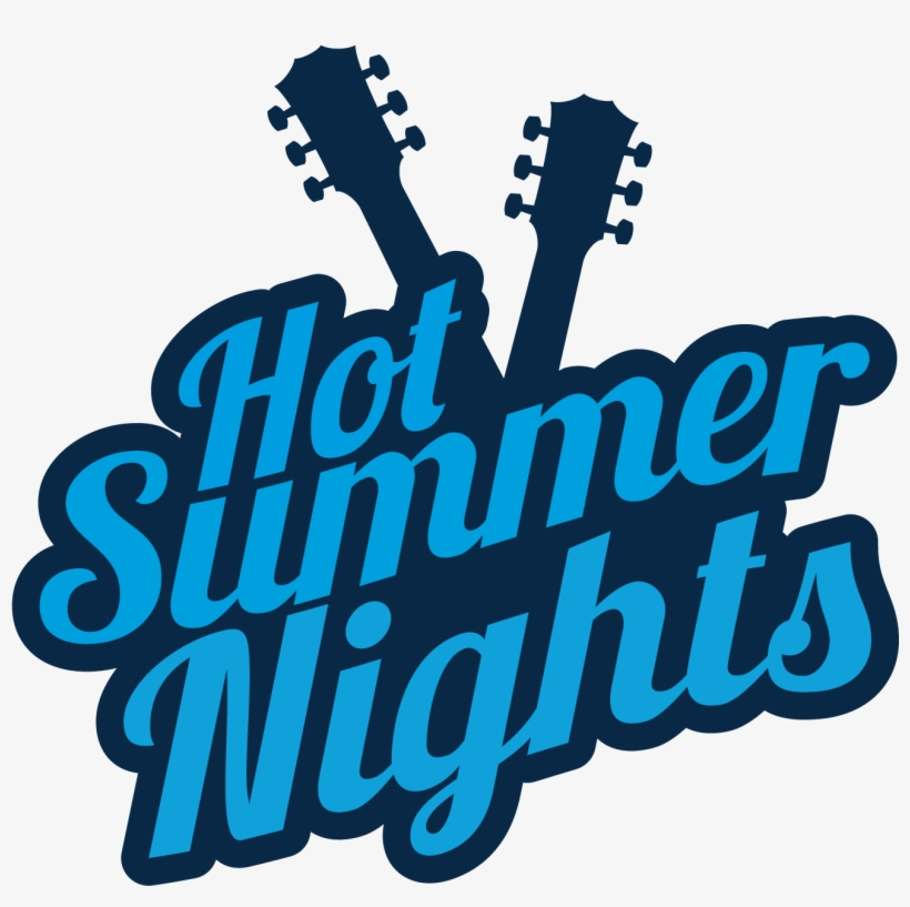 Hot Summer Nights 2017 Lineup Announced - Hot Summer Nights Png, transparent png #368973