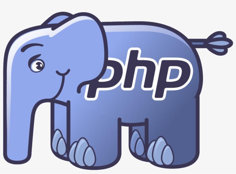 Php Logo Png - Logo Php, transparent png #3603565