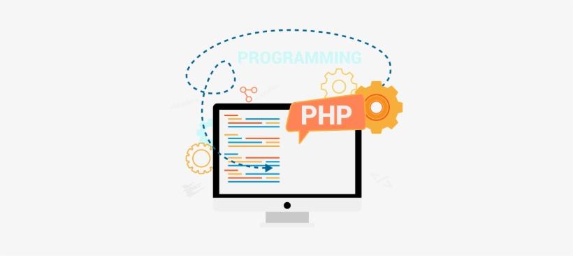 Php-development Services - Php Web Development Services, transparent png #3603821