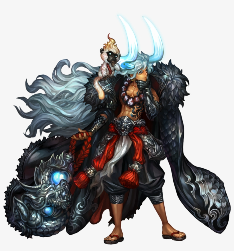 Majesty Blaze Eater Raw - Dragon Blaze Kr Blaze Eater, transparent png #3604123