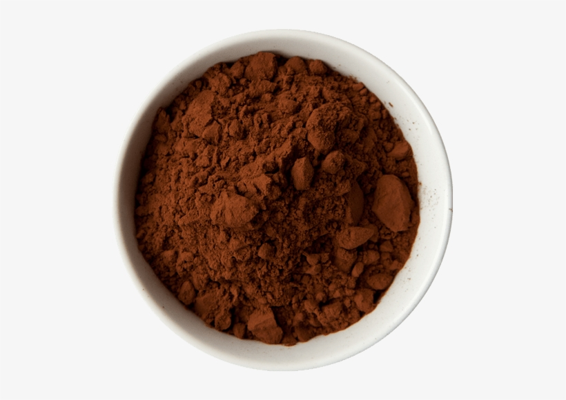 Cocoa Powder Is Made From Pressing Ground Cocoa Nibs - Cocoa Solids