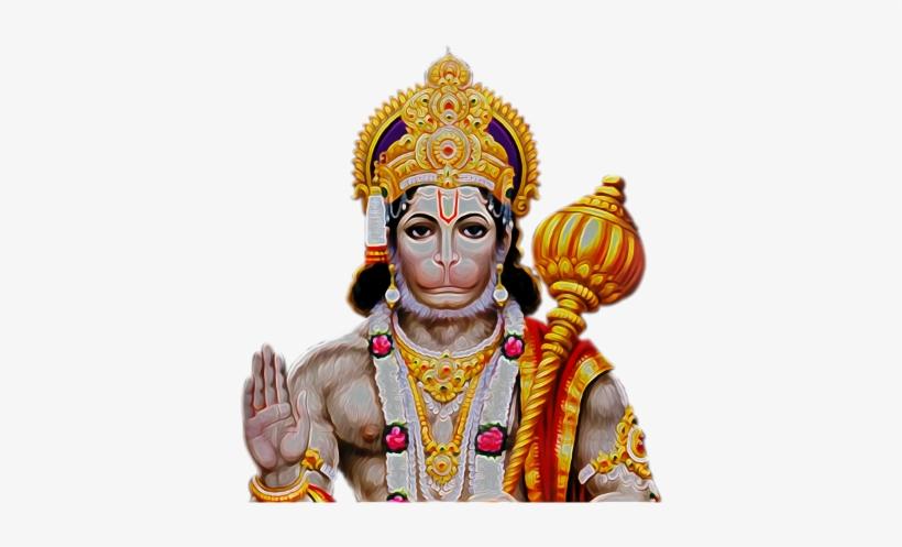 Hanuman Wallpaper Full Size, transparent png #3609962