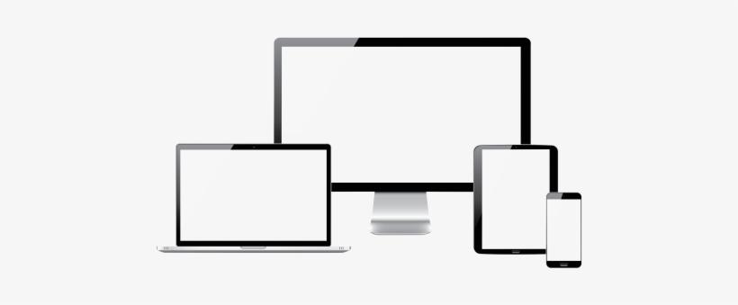 Download Responsive Web Design Png Image - Web Responsive Design Png, transparent png #3611139