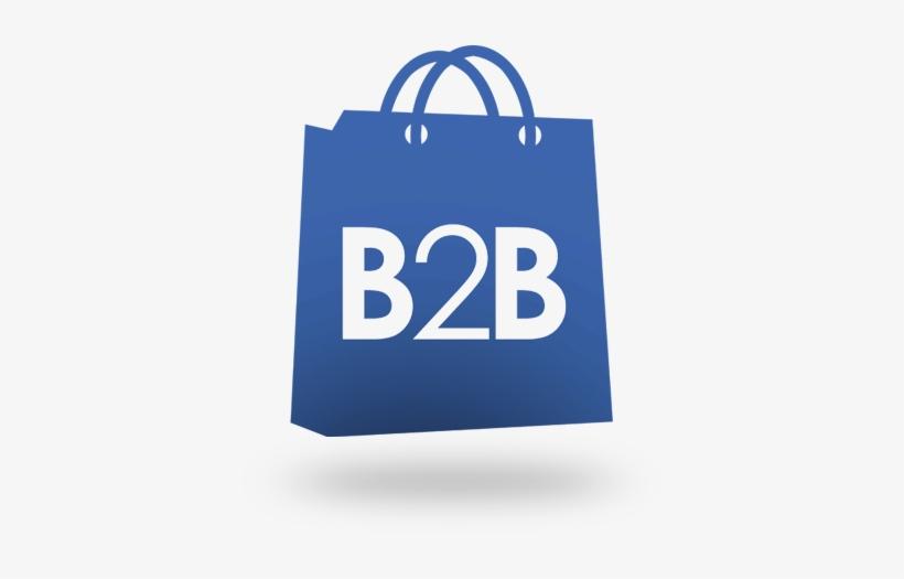 B2b E-commerce - B2b E Commerce Icon, transparent png #3617936