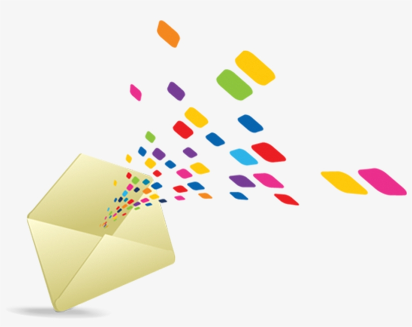 Email-marketing2 - Email Marketing Images Png, transparent png #3619849