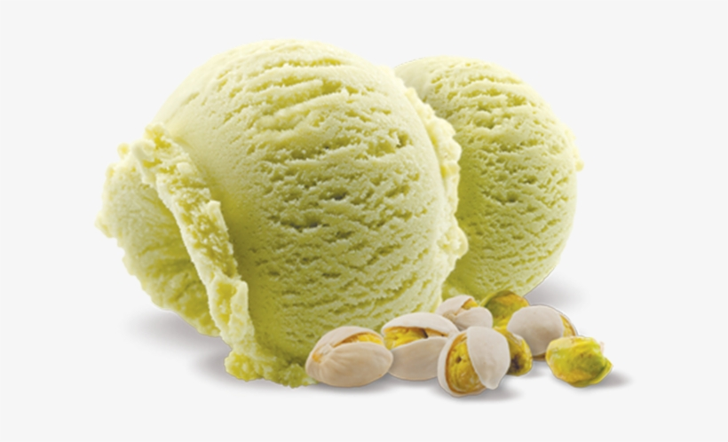 Did You Know Our Cookies & Cream Ice - Pistachio Ice Cream, transparent png #3620019