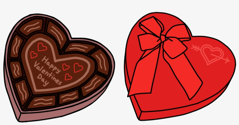 Walfas Custom Props Chocolate Valentines Day Clipart Free