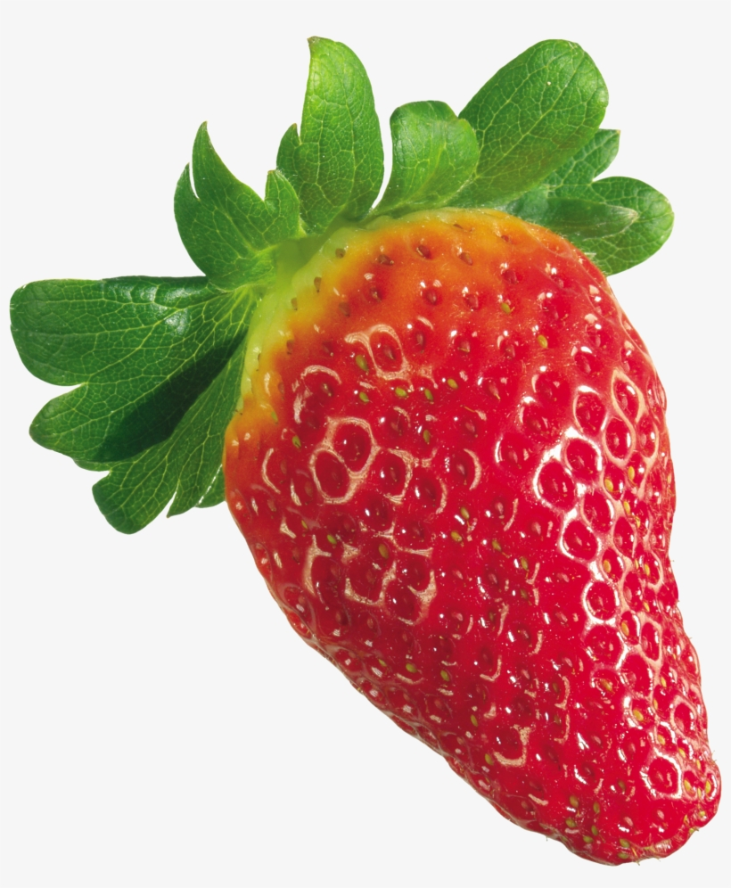 Best Free Strawberry Png Image Without Background - Strawberries Fraise Without Background, transparent png #3625271