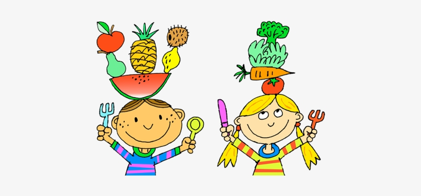 Download Eat Healthy Food Drawing Clipart Healthy Diet - Eat Healthy Food Drawing Png, transparent png #3625398