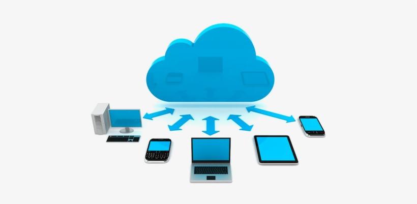 Cloud Computing Usi Ethiopia - Cloud Computing, transparent png #3625665