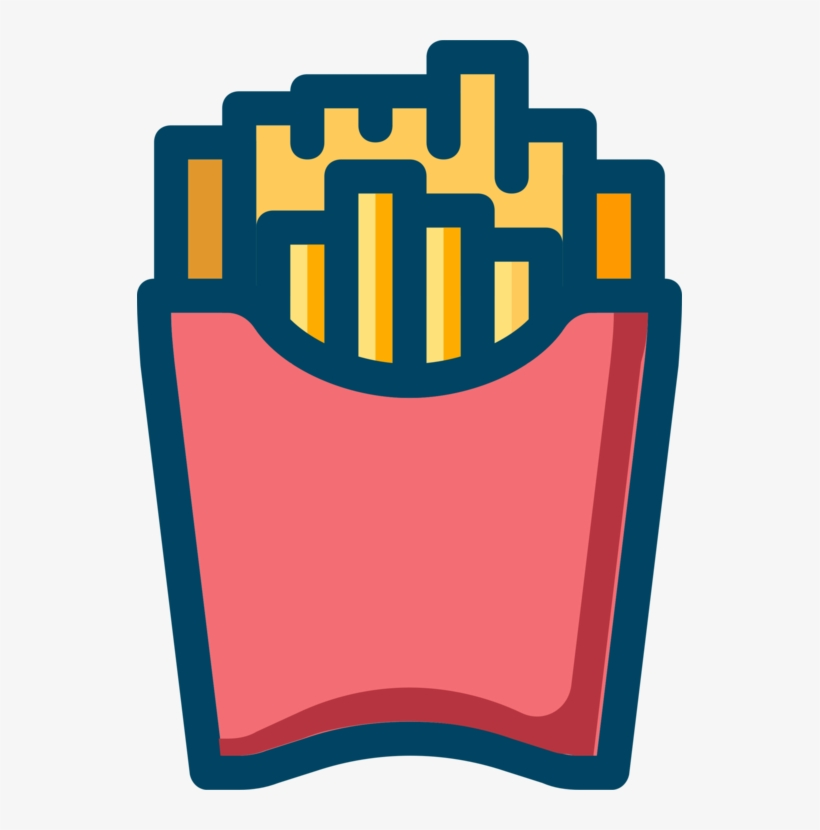 All Photo Png Clipart - French Fries, transparent png #3626790