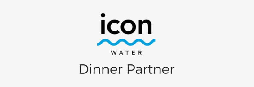 We Are Excited To Announce Icon Water As Our Gala Dinner - Water Icon, transparent png #3631625