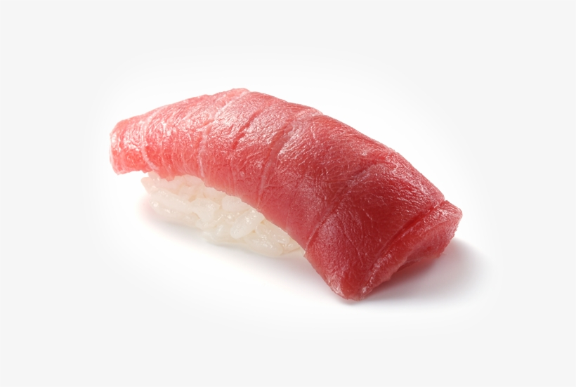 Anytime And Anywhere, Tuna Has Met The Gushing Desire - Tsukiji Fish Market, transparent png #3636811