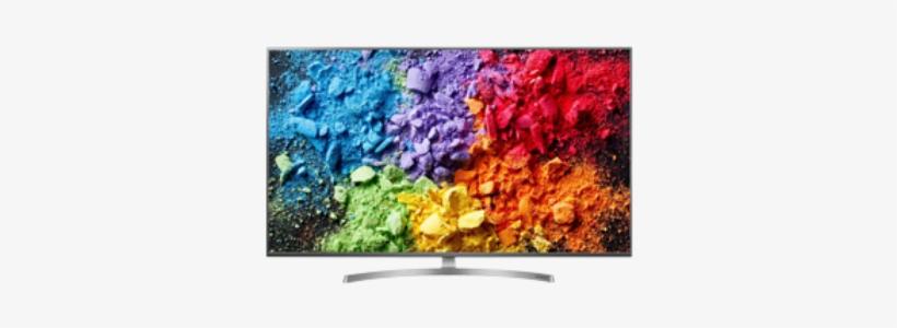 10% Lg - Tv Lg 65sk7900pla 65, transparent png #3637922
