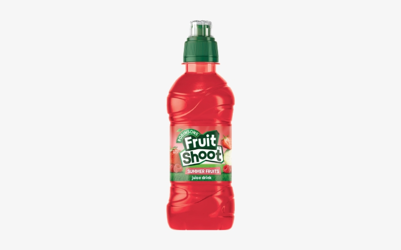 Reference Intakes - Fruit Shoot Blackcurrant & Apple, transparent png #3638332