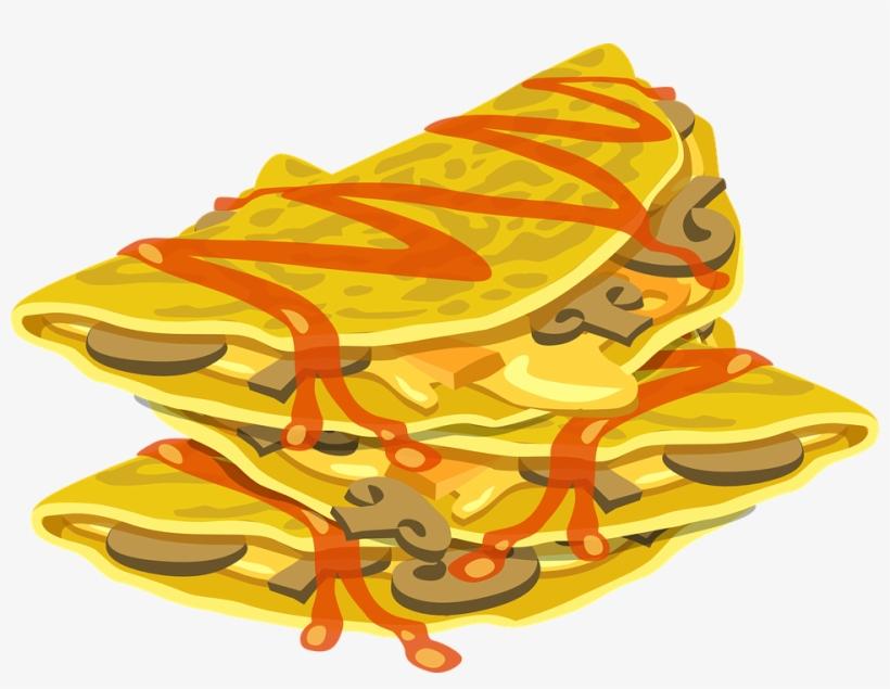 Tacos Mexican Food - Mexican Food Vector Png, transparent png #3641940