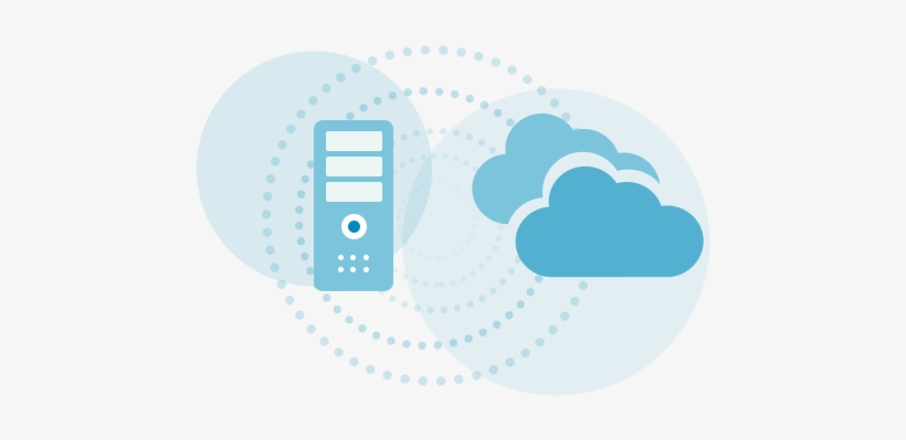 Securely Extend Your On-premises Network With A Vpn - Oracle Network Cloud, transparent png #3642128