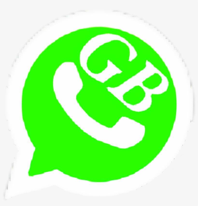 gb whatsapp transparent version download
