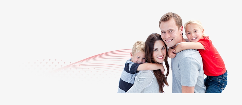 E Shopper Happy Healthy Family Png Free Transparent Png Download Pngkey