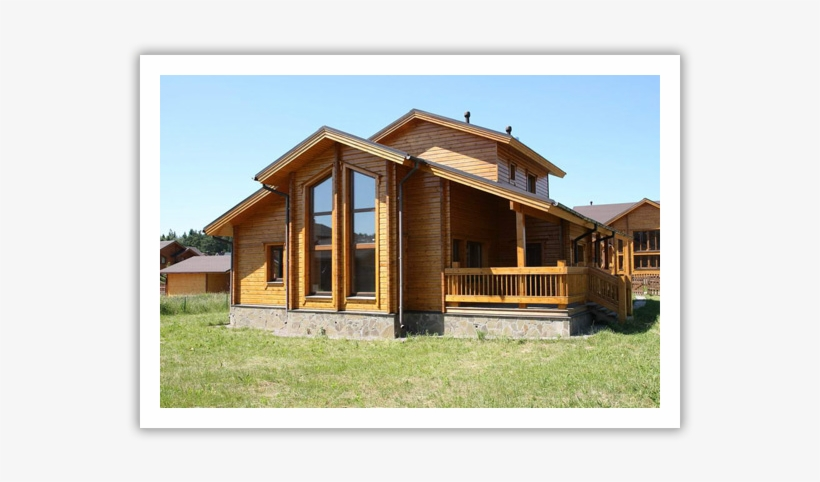 Wooden House Wooden House Projects Free Transparent Png