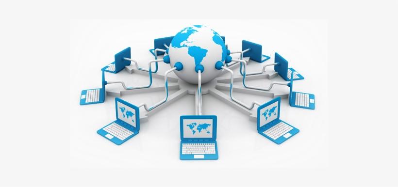 Internet - O Que É Internet, transparent png #3652172